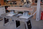 Système de serrage à vide de Festool et LA TABL'ATOU | Adaptation Christophe Landemaine - Sté SKULT design - 06 73 53 14 78