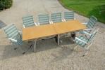 Une table pour 10 personnes